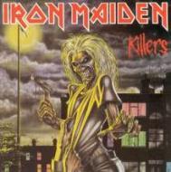 Killers (ltd.vinyl picture disc) (Vinile)