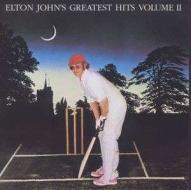 Elton john's greatest hits, volume ii