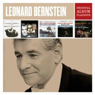 Original album classics: leonard bernstein