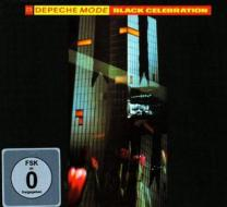 Black celebration (2009 collectors