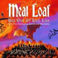 Bat out of hell live whith the melbourne symphony