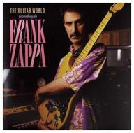 The guitar world according to frank zappa (rsd 2019) (Vinile)