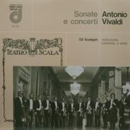 Sonate e concerti (Vinile)