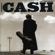 I walk the line-legend of johnny cash