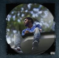 2014 forest hills drive (picture disc 12'') (Vinile)