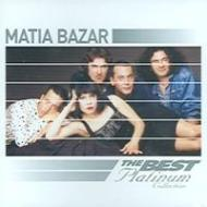 Matia bazar: the best of pla