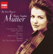 The very best of anne sophie mutter