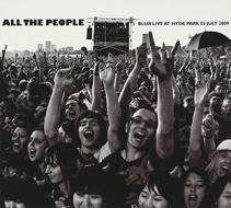 All the people 03/07/2009(ltd.edt.)