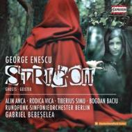 Stigoii (oratorio in 3 parti)