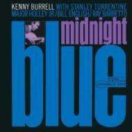 Midnight blue (lp + bonus cd) (Vinile)