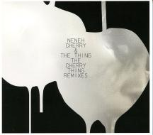 The cherry thing (remixes)