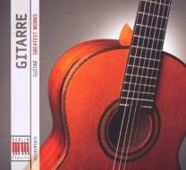 Chitarra - greatest works