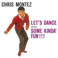 Let's dance (Vinile)