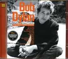 Bob dylan (debut album)