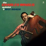The charles mingus quintet plus max roach [lp] (Vinile)