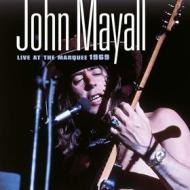 Live at the marquee 1969 (ltd)