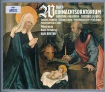 Weihnachtsoratorium  (oratorio natale)
