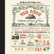 Celebrates 50 years music