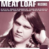 Milestones - meat loaf