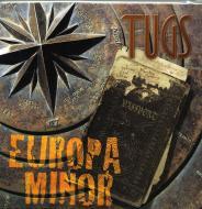 Europa minor (Vinile)