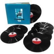 Coltrane '58: the prestige