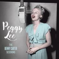 The benny carter sessions (+ 14 bonus tracks)