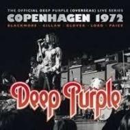 Copenhagen 1972 (2 CD)