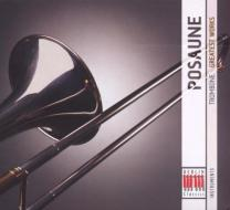 Trombone - greatest works