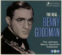 The real benny goodman 3 cd