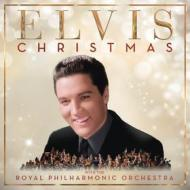 Christmas with elvis and the royal philh
