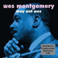 Way out wes (2cd)