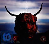 Antennas to hell (spec.edt.)2cd+dvd