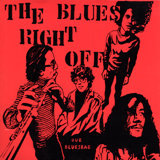 The blues right off