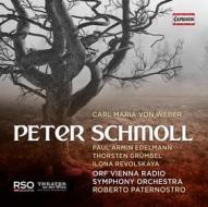 Peter schmoll un seine nachbarn (opera comica in 2 atti)