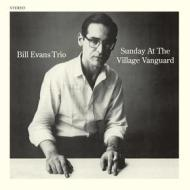 Sunday at the village vanguard (limited edt. green vinyl) (Vinile)