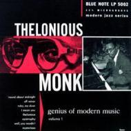Genius of modern music vol.1