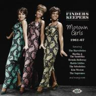 Finders keepers - motown girls 1961-67