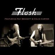 Flash feat. ray bennett