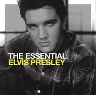 The essential series elvis presley