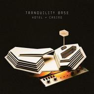 Tranquility base hotel & casinò