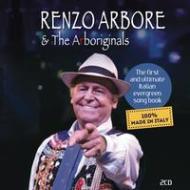 Renzo arbore & the arboriginals the first and ultimate itali
