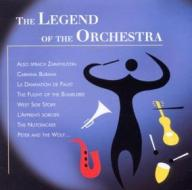 Legend of the orchestra
