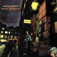 The rise and fall of Ziggy Stardust (Vinile)