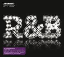 R&b anthems 1979-2009