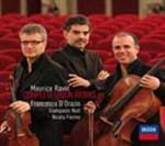 Complete violin works