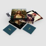 Box-born to die (the paradise edt.deluxe)