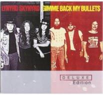 Gimme back my bullets(deluxe edt.)