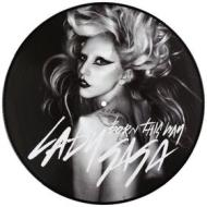 Born this way (pictures disc) (Vinile)