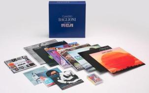 Claudio baglioni, gli anni rca (limited edition) (Vinile)