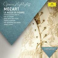 Le nozze di Figaro - Selezione
